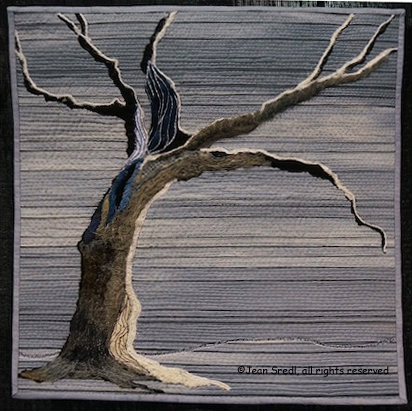 The Prairie Burr Oak